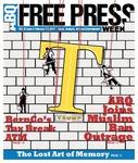 ABQ Free Press, February 1, 2017 by ABQ Free Press