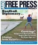 ABQ Free Press, February 8-14, 2017 by ABQ Free Press