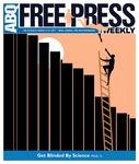 ABQ Free Press, February 15, 2017 by ABQ Free Press