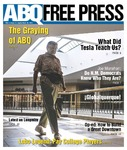 ABQ Free Press, September 10, 2014 by ABQ Free Press