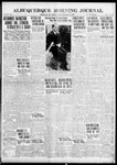 Albuquerque Morning Journal, 09-24-1922 by Journal Publishing Company