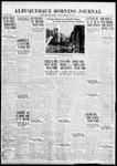 Albuquerque Morning Journal, 09-25-1922 by Journal Publishing Company