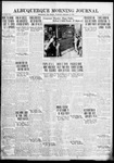 Albuquerque Morning Journal, 09-27-1922 by Journal Publishing Company