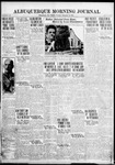Albuquerque Morning Journal, 09-28-1922 by Journal Publishing Company