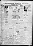 Albuquerque Morning Journal, 09-30-1922 by Journal Publishing Company