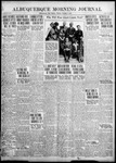 Albuquerque Morning Journal, 10-02-1922 by Journal Publishing Company