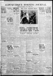 Albuquerque Morning Journal, 10-03-1922 by Journal Publishing Company