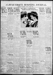 Albuquerque Morning Journal, 10-05-1922 by Journal Publishing Company
