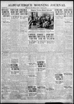 Albuquerque Morning Journal, 10-10-1922 by Journal Publishing Company