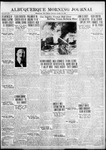 Albuquerque Morning Journal, 10-21-1922 by Journal Publishing Company