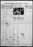 Albuquerque Morning Journal, 10-25-1922 by Journal Publishing Company