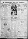 Albuquerque Morning Journal, 10-28-1922 by Journal Publishing Company