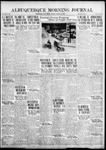 Albuquerque Morning Journal, 10-29-1922 by Journal Publishing Company
