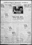Albuquerque Morning Journal, 11-02-1922 by Journal Publishing Company