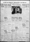 Albuquerque Morning Journal, 11-03-1922 by Journal Publishing Company