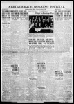 Albuquerque Morning Journal, 11-05-1922 by Journal Publishing Company