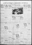 Albuquerque Morning Journal, 11-07-1922 by Journal Publishing Company