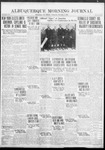 Albuquerque Morning Journal, 11-08-1922 by Journal Publishing Company