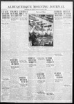 Albuquerque Morning Journal, 11-11-1922 by Journal Publishing Company