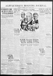 Albuquerque Morning Journal, 11-14-1922 by Journal Publishing Company