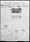 Albuquerque Morning Journal, 11-15-1922 by Journal Publishing Company