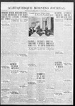 Albuquerque Morning Journal, 11-17-1922 by Journal Publishing Company