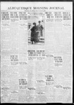 Albuquerque Morning Journal, 11-24-1922 by Journal Publishing Company