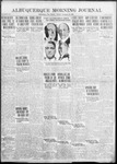 Albuquerque Morning Journal, 11-28-1922 by Journal Publishing Company