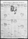 Albuquerque Morning Journal, 12-01-1922 by Journal Publishing Company