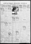 Albuquerque Morning Journal, 12-03-1922 by Journal Publishing Company