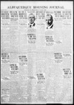 Albuquerque Morning Journal, 12-07-1922 by Journal Publishing Company