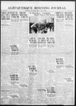 Albuquerque Morning Journal, 12-08-1922 by Journal Publishing Company