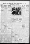 Albuquerque Morning Journal, 12-15-1922 by Journal Publishing Company