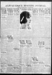 Albuquerque Morning Journal, 12-16-1922 by Journal Publishing Company