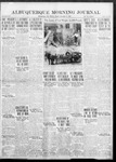 Albuquerque Morning Journal, 12-17-1922 by Journal Publishing Company