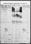 Albuquerque Morning Journal, 12-20-1922 by Journal Publishing Company