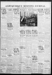 Albuquerque Morning Journal, 12-21-1922 by Journal Publishing Company