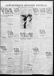 Albuquerque Morning Journal, 12-22-1922 by Journal Publishing Company