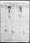 Albuquerque Morning Journal, 12-25-1922 by Journal Publishing Company