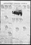 Albuquerque Morning Journal, 12-30-1922 by Journal Publishing Company