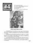 Revista digital AMIGOS - Vol 1, número 4
