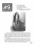 Revista digital AMIGOS - Vol 1, número 9