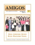 Revista digital AMIGOS - Vol 19, número 1 by Aspectos Culturales and Semos Unlimited