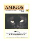 Revista digital AMIGOS - Vol 19, número 2 by Aspectos Culturales and Semos Unlimited