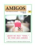 Revista digital AMIGOS - Vol 19, número 4 by Aspectos Culturales and Semos Unlimited