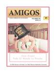 Revista digital AMIGOS - Vol 19, número 5 by Aspectos Culturales and Semos Unlimited