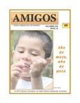 Revista digital AMIGOS - Vol 19, número 8