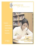 Revista digital AMIGOS - Vol 20, número 1 by Aspectos Culturales and Semos Unlimited