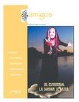 Revista digital AMIGOS - Vol 20, número 2 by Aspectos Culturales and Semos Unlimited