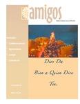 Revista digital AMIGOS - Vol 20, número 4 by Aspectos Culturales and Semos Unlimited